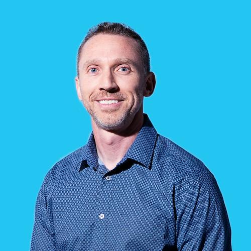 Ryan Clark, Founder & CEO